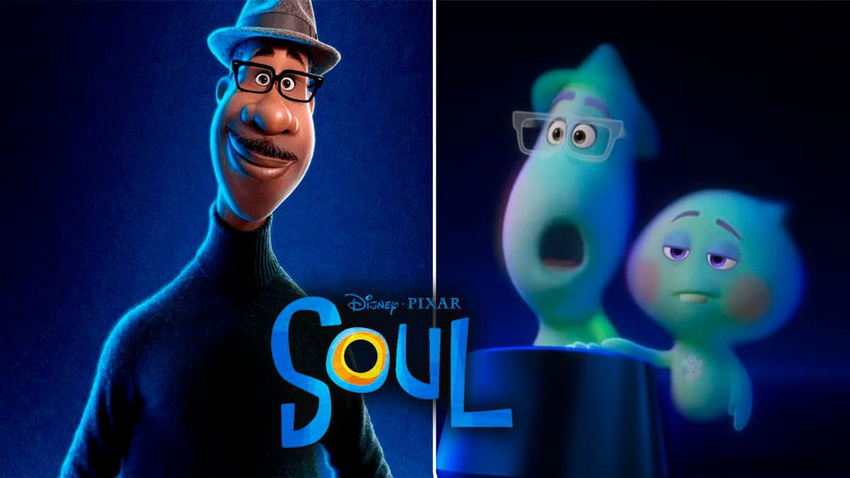 Soul Disney Pixar Soundtrack
