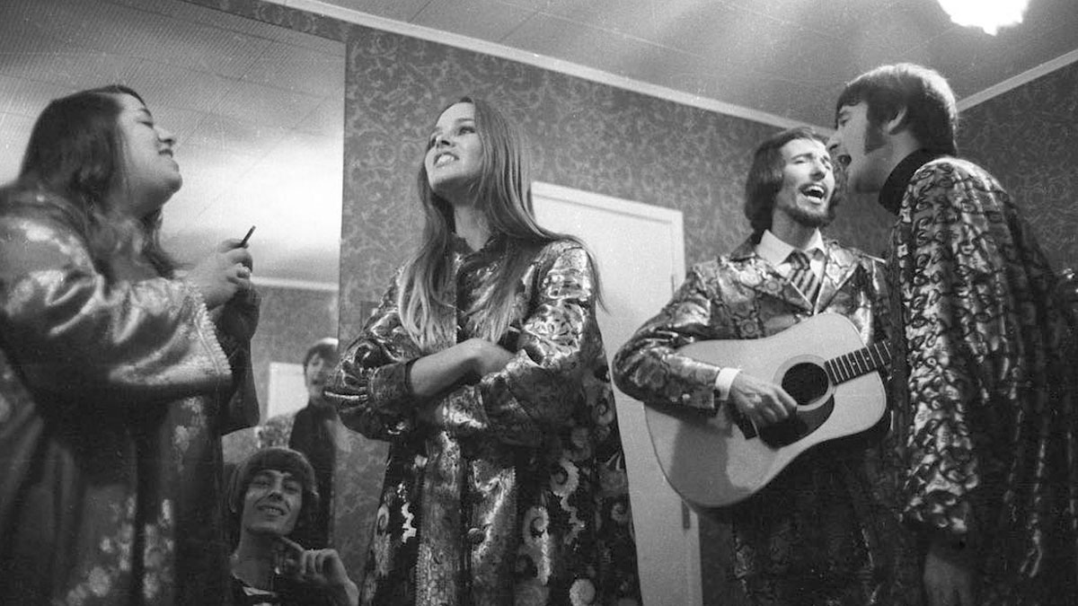 The Mamas and the Papas If You Can Believe
